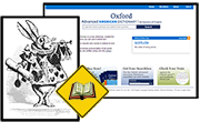 The Oxford Advanced American Dictionary is in the educational tradition.